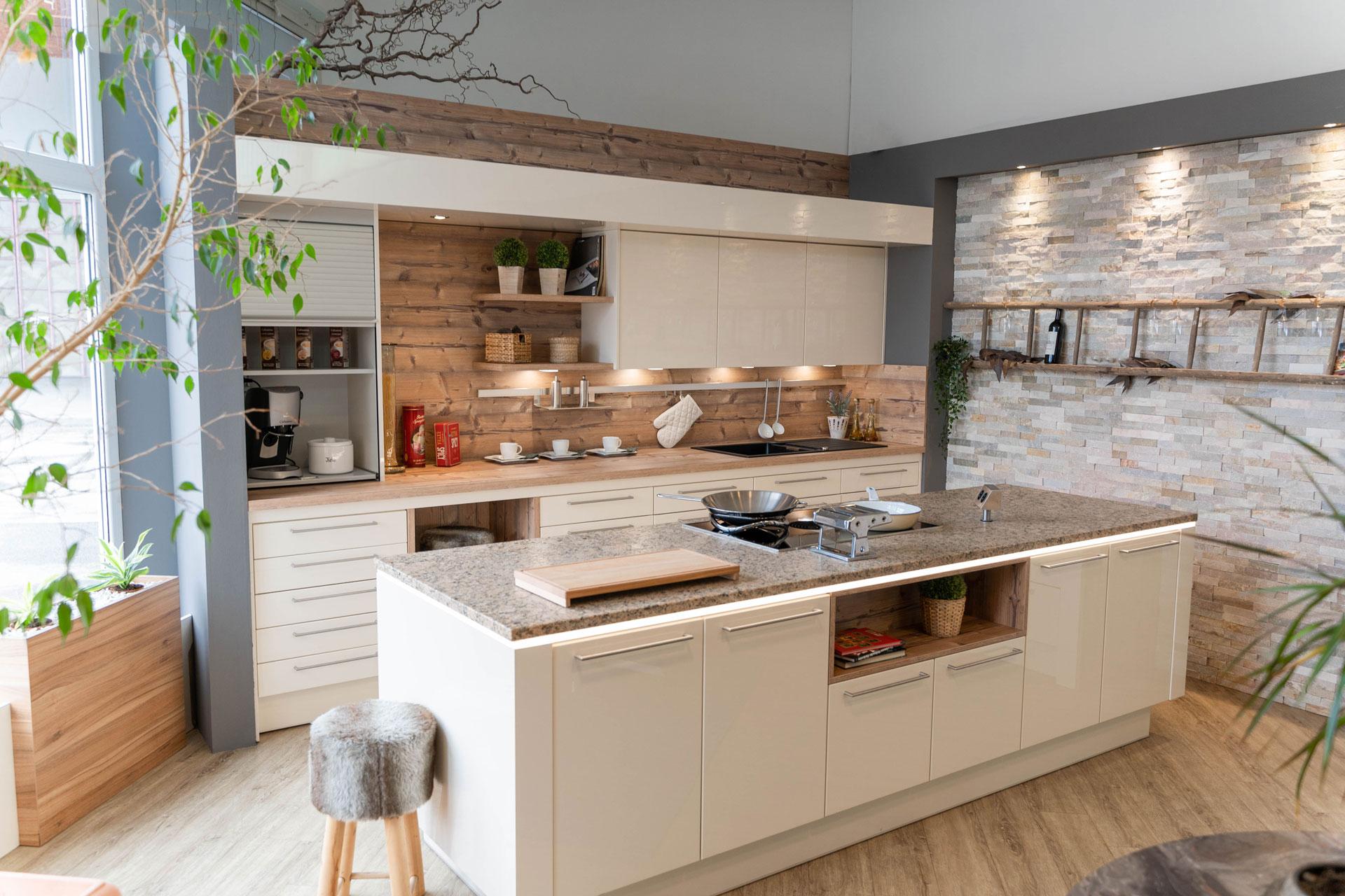 Referenz Küche 1